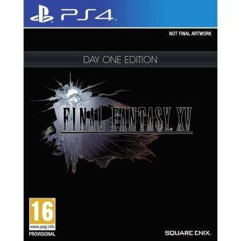Harga PS4 FINAL FANTASY XV (R2) EURO