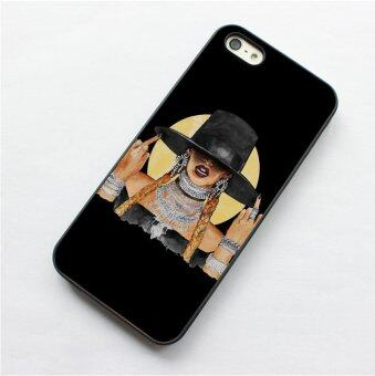 Harga For Apple iPhone 5 / 5s phone case TPU cover BEYONCE FORMATION I SLAY ALL DAY
