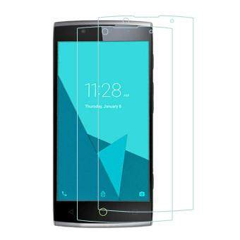 Harga 9H HD Clear Tempered Glass Screen Protector Film For Alcatel One Touch Flash 2