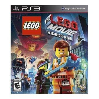 Harga PS3 Lego Movie Video Game