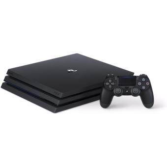 Harga PlayStation 4 Pro (Sony Malaysia Official Product)