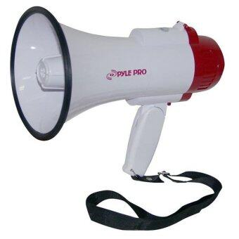 Harga Pyle-Pro Professional Megaphone/Bullhorn with Siren