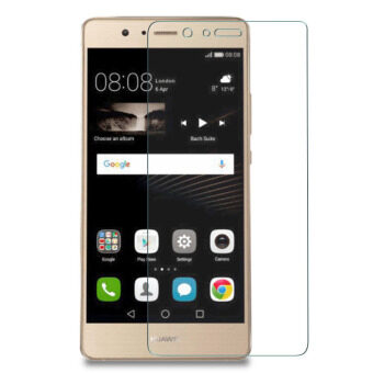 Harga Huawei P9 / P9 Lite Premium 9H Tempered Glass 0.3mm Screen Protective Film (Clear)