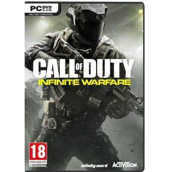 Harga Pc Call Of Duty : Infinite Warfare