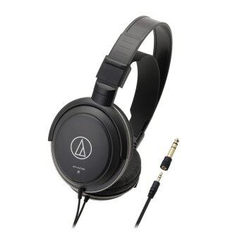 Harga Audio-Technica ATH-AVC200 SonicPro® Over-Ear Headphone