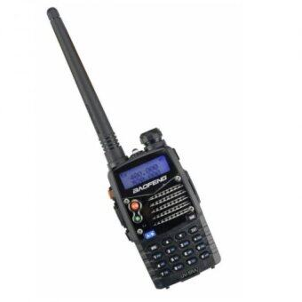 Harga BAOFENG UV5RA DUAL BAND HIGH POWER RADIO