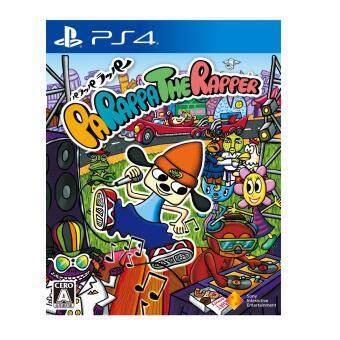 Harga (PS4) Pa Rappa The Rapper (R3/ENG)