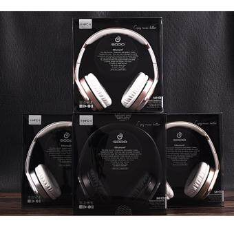 Harga NFC MH3 SODO Bluetooth Headphone