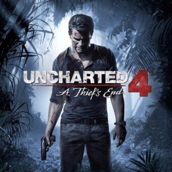 Harga PS4 UNCHARTED 4 A THIEF'S END DIGITAL DOWNLOAD ENG / CHI