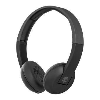 Harga Skullcandy Uproar Wireless On-Ear (Black/Grey/Grey)