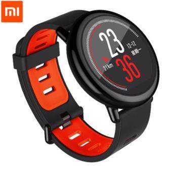 Harga Original Xiaomi AMAZFIT Sports Bluetooth Smart Watch - Black (English Version)
