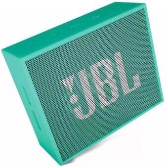 Harga JBL Go Portable Bluetooth Speaker (Turquoise)