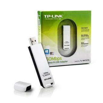 Harga TP-LINK TL-WN727N 150Mbps Wireless N USB Adapter