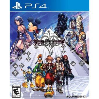 Harga PS4 KINGDOM HEARTS HD 2.8 FINAL PROLOGUE (R3) ENG