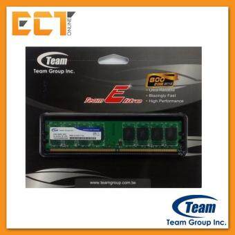 Harga Team Elite 2GB DDR2 800Mhz PC Memory RAM Module for Desktop
