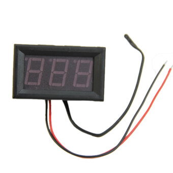 Harga Digital Temperature Monitoring Meter