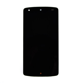 Harga LL Trader For LG Google Nexus 5 D820 D821 LCD Display Touch Screen Digitizer Full Assembly Frame (Black)