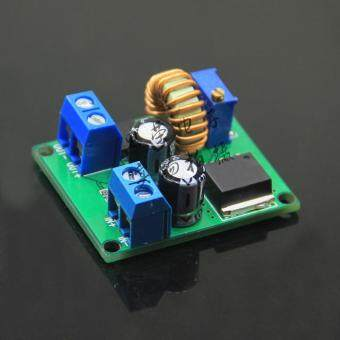 Harga DC-DC adjustable boost module 3V5V12V to 19V24V30V36V high power boost voltage stabilized power supply module