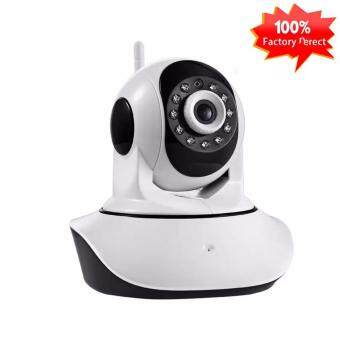 Harga HD 720P IP Camera Wifi Wireless MegaPixel HD CCTV Home Network IP Video Cam Security surveillance Support 128G Card