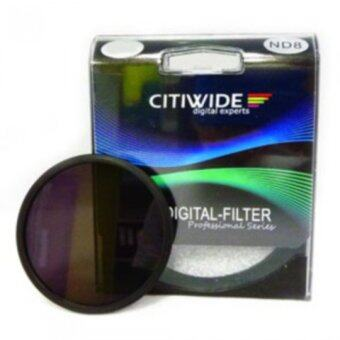 Harga CW ND8 Filter 43mm