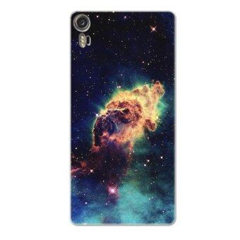 Harga PC Plastic nebula cosmic blast Case for Lenovo Vibe Shot (Black)