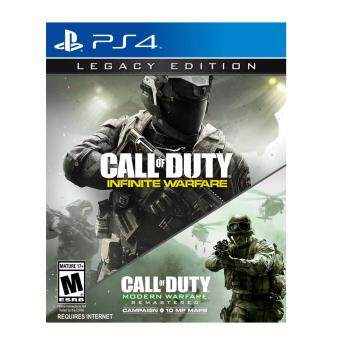 Harga (PS4) Call of Duty: Infinite Warfare - Legacy Edition (R3/ENG)