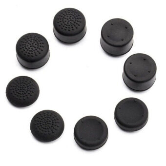 Harga 8pcs Silicone Thumbstick Joystick Cap Cover For Sony PS4 Controller Hap