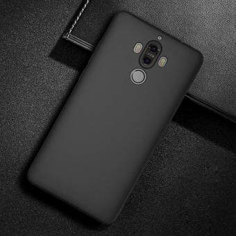 Harga BYT Micro Matte Silicon Soft Back Cover Case for Huawei Mate 9