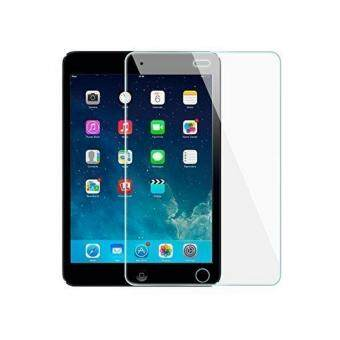 Harga Realwe Tempered-Glass Screen Protector for iPad Mini / iPad Mini 2 / iPad Mini 3 with Retina display - Premium Crystal Clear (Not compatible with iPad Mini 4)