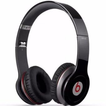 Harga Beats Solo On-Ear Wired Headphone