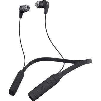 Harga Skullcandy INKD 2.0 Wireless In-Ear (Black/Grey/Grey)