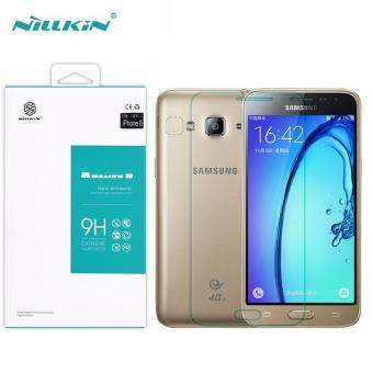 Harga Tempered Glass For Samsung Galaxy J3 J300 Nillkin Amazing H 9H 0.3mm Anti-Explosion Galaxy J3 Screen Protector (clear)