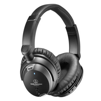 Harga Audio-Technica ATH-ANC9 Noise Cancelling Headphones