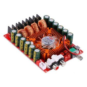Harga TDA7498E 160W+160W High Power Single Channel Audio Stereo Power Amplifier Board Module