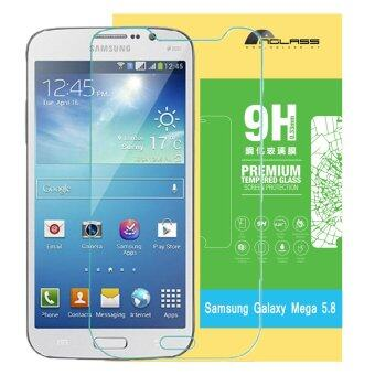 "Harga Galaxy Mega 5.8"" Nglass 9H Tempered Glass Screen Protector for Samsung Galaxy Mega 5.8"""