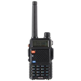 Harga Fancytoy 7W High Power Output TYT TH-F8 VHF 136-174Mhz Dual Display radio EU plus