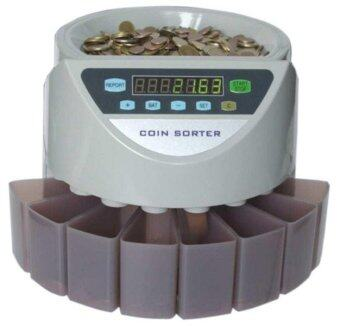 Harga Coin Counter Machine