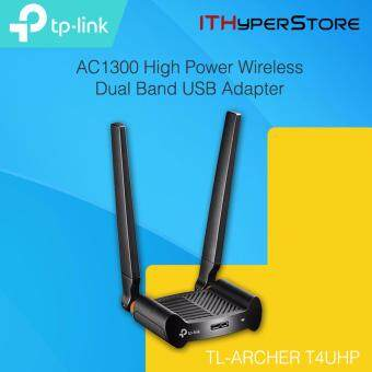 Harga TP-LINK Archer T4UHP AC1300 Wi-Fi USB Adapter