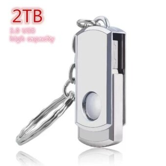 Harga 2TB Pendrive The Metal Usb Flash Drive Pen Drive with Key Chain Usb Stick 2TB Usb 3.0 Memory Stick Pendrive U Disk