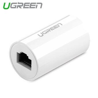 Harga UGREEN Thunder Protection Cat6 RJ45 Network Cable Connector
