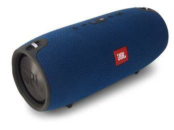 Harga JBL Portable Speakers Xtreme (Blue)