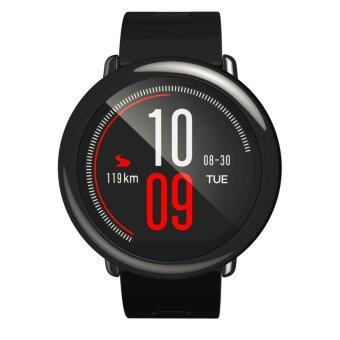 Harga Xiaomi Huami AMAZFIT Pace Bluetooth 4.0 Sports Smart Watch - ENGLISH VERSION BLACK