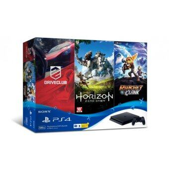 Harga Sony PlayStation 4 Slim HITS HORIZON Bundle PS4 Slim Console