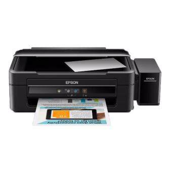 Harga EPSON L360 ALL IN ONE PRINTER