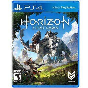 Harga Sony PS4 Game Horizon Zero Dawn PlayStation 4 (Originals)