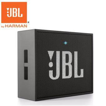 Harga JBL GO Portable Wireless Bluetooth Speaker