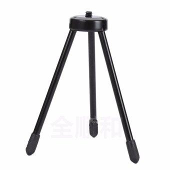 Harga Desktop Table Metal Mini Tripod, Light and Compact for Travel,Fits Virtually Any DSLR, DigitalCamera, Spotting Scope and Camcorder