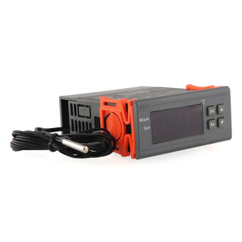 Harga 220V Digital LCD Temperature Controller