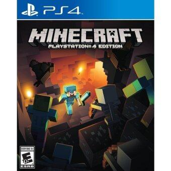 Harga Minecraft - PlayStation 4 (R1)