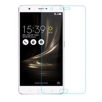 Harga High Quality Premium Tempered Glass Protector For ASUS Zenfone 3 Ultra ZU680KL